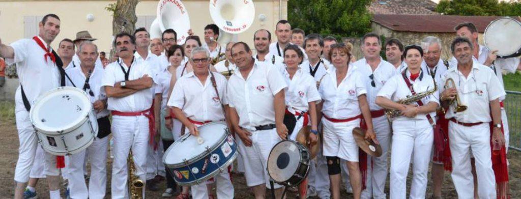 Banda Los Borrachos